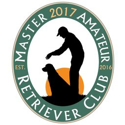 Master Amateur Retriever Club Logo